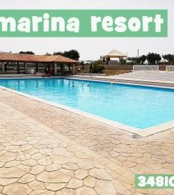 Kamarina Resort